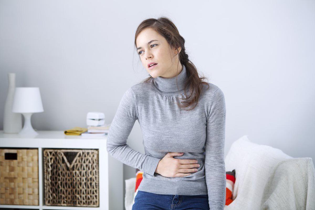 Une grippe accompagnée de douleur dans la poitrine peut être dangereuse.