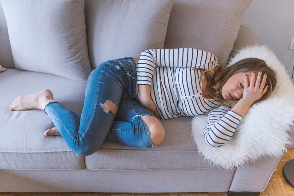 La grippe intestinale est causée pas le rotavirus et le norovirus.