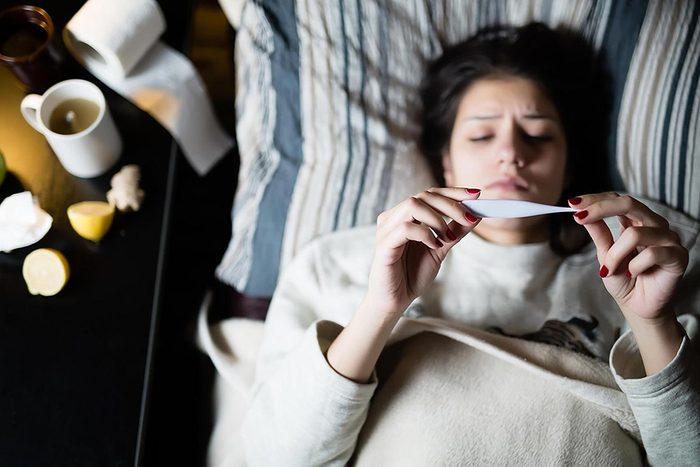 La grippe : qu'est ce que c'est?