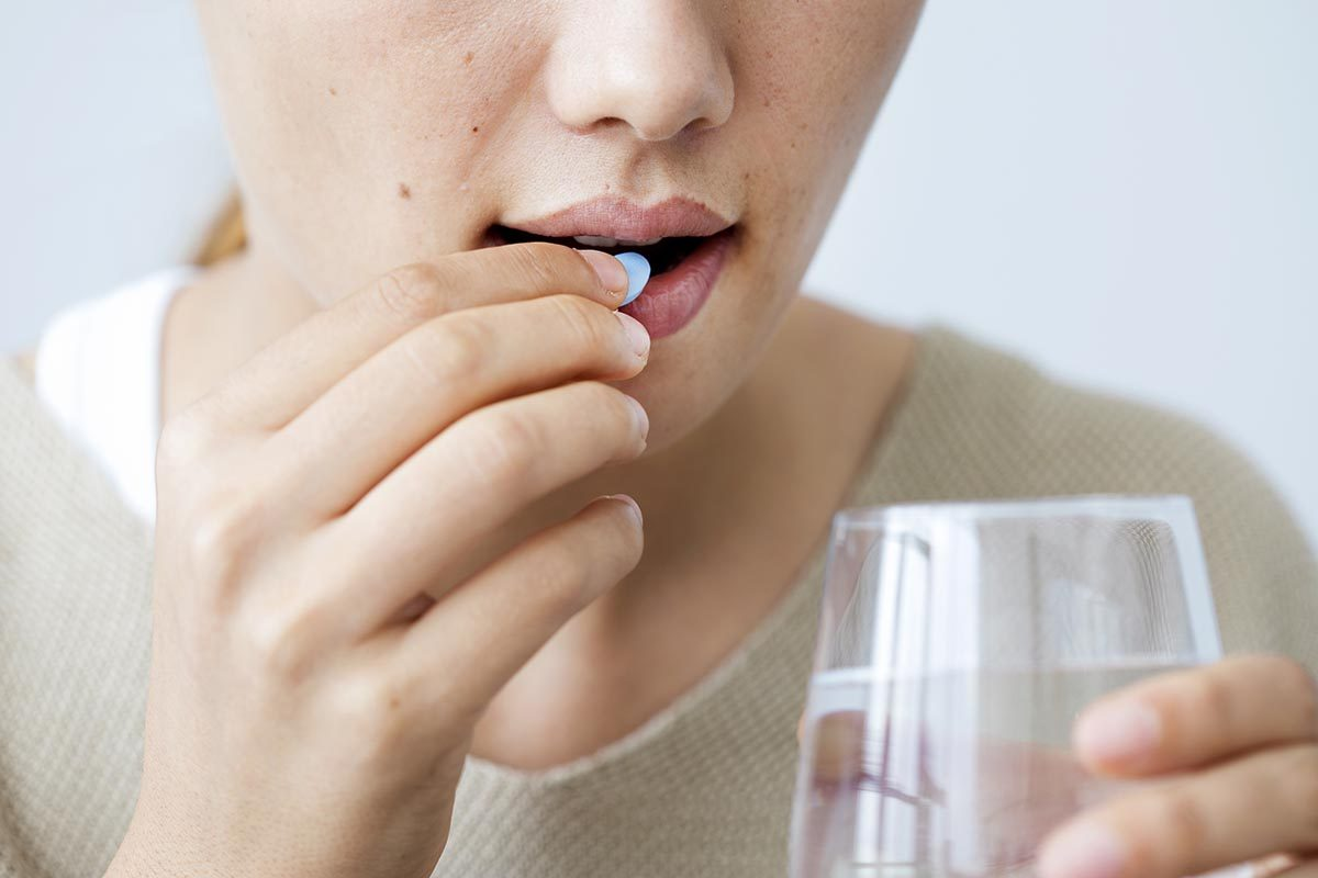 Le lupus peut être déclenché par différents éléments.