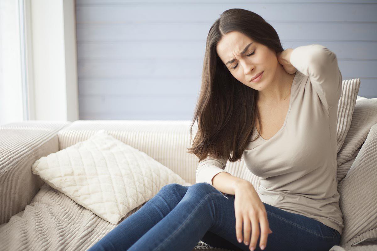 Le lupus peut se manifester par de la fatigue ou de l'arthrite avant que des lésions apparaissent.