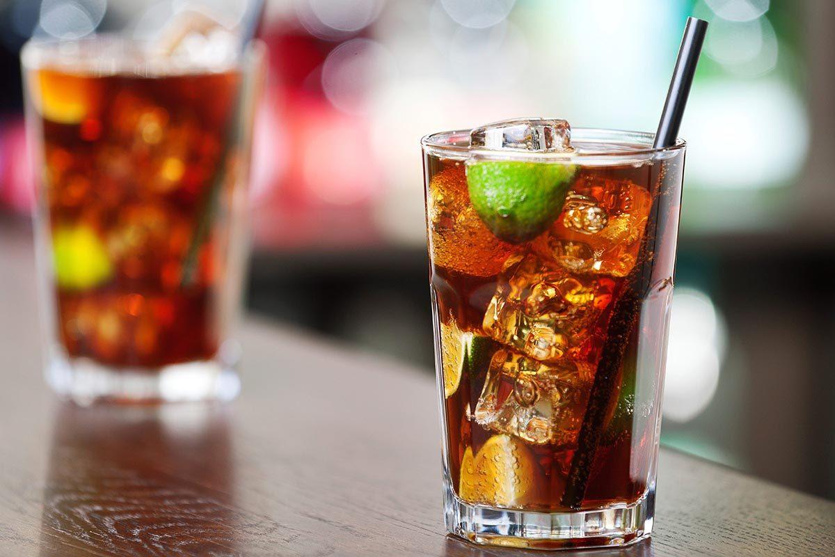 Cassez la mauvaise habitude de boire trop d'alcool.
