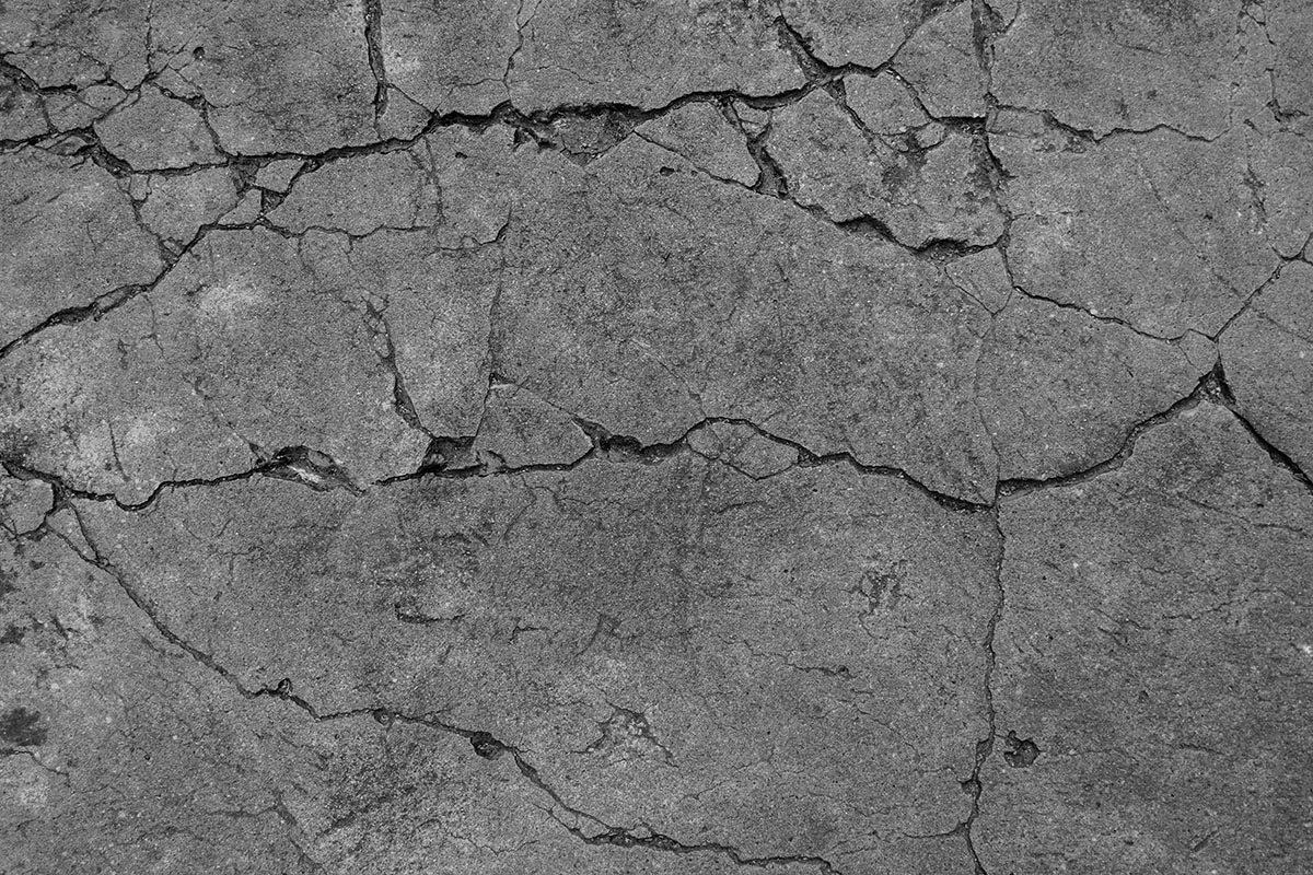 Expression météo : Geler à pierre fendre