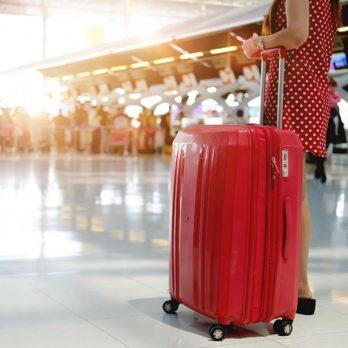Les microbes s'invitent à l'aéroport
