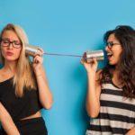 8 signes que vous êtes un narcissique conversationnel