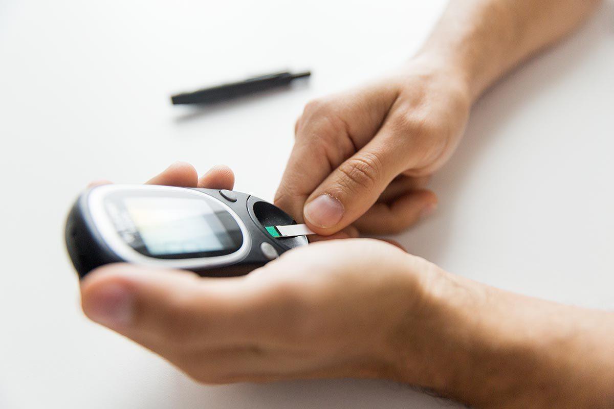 La noix de coco aide à stabiliser le sucre sanguin.