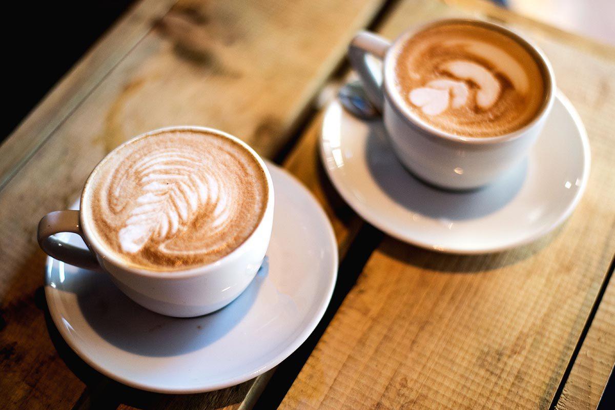 Le café est aphrodisiaque.