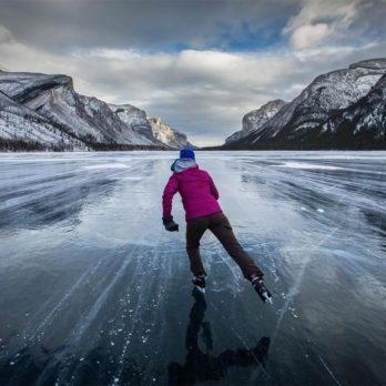 20 patinoires incontournables au Québec et ailleurs dans le monde