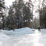 22 patinoires incontournables au Québec et ailleurs dans le monde