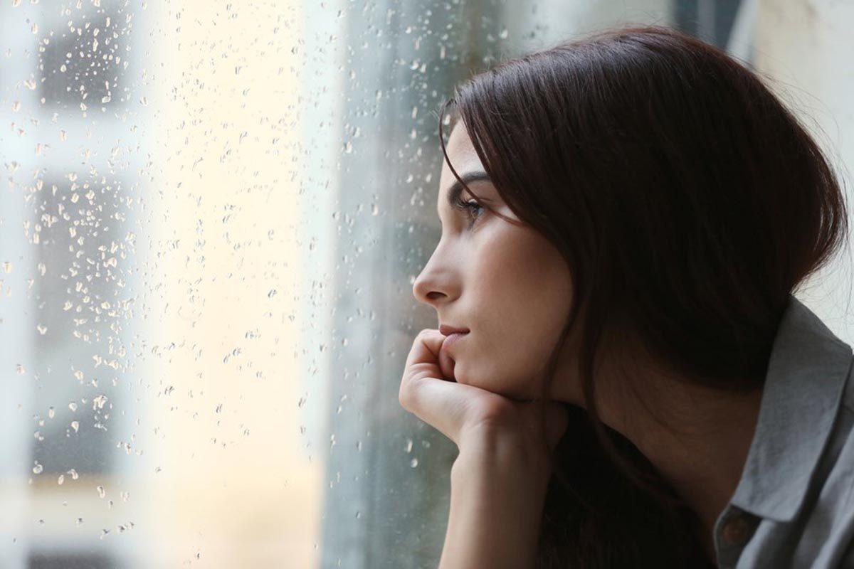 La perte d'appétit peut être un symptôme de dépression.