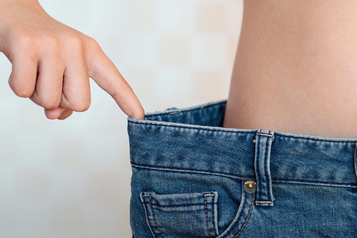 La perte d'appétit peut être un message que votre corps vous envoie.