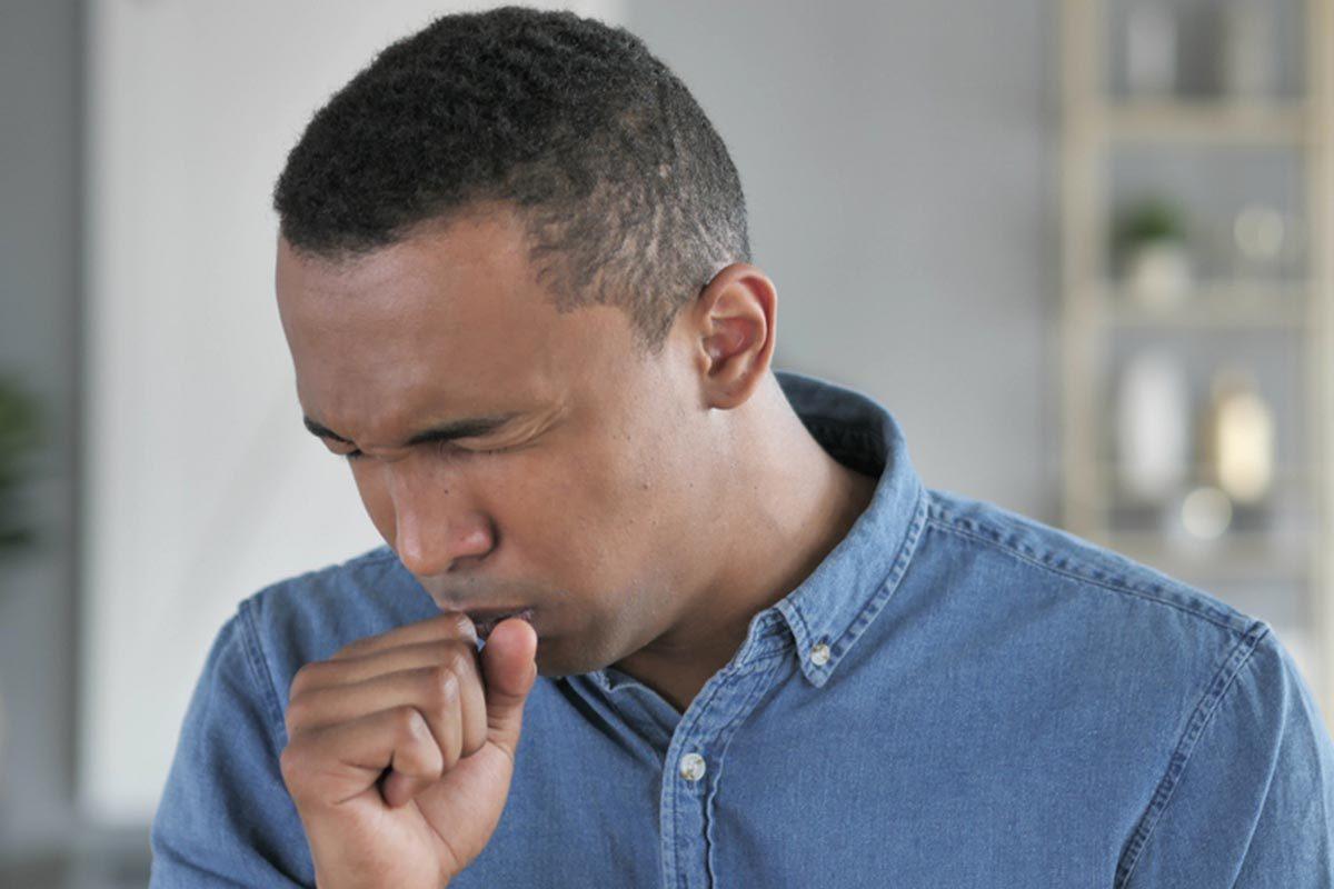 La perte d'appétit peut être la conséquence d'une MPOC.