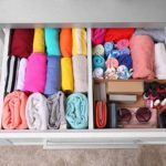 Rangement: comment réorganiser votre garde-robe
