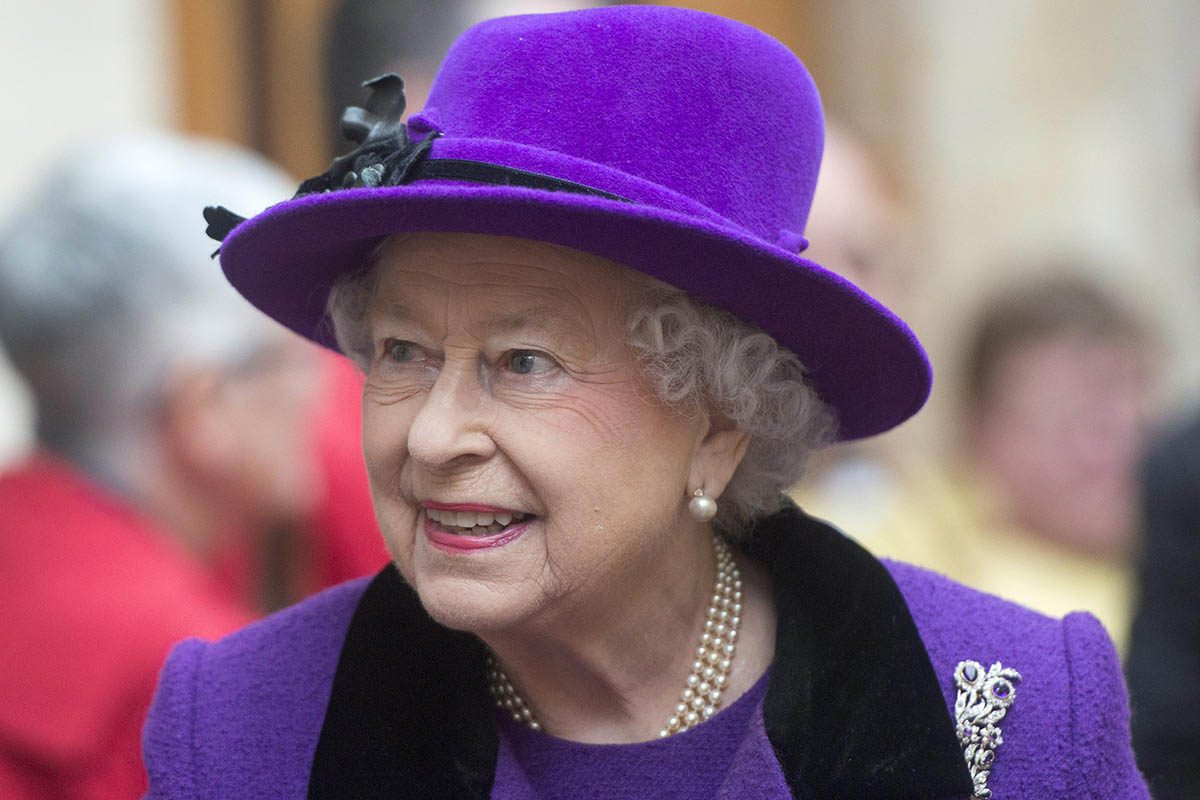 La reine Élisabeth II a ouvert la voie aux mariages royaux avec des catholiques romains.