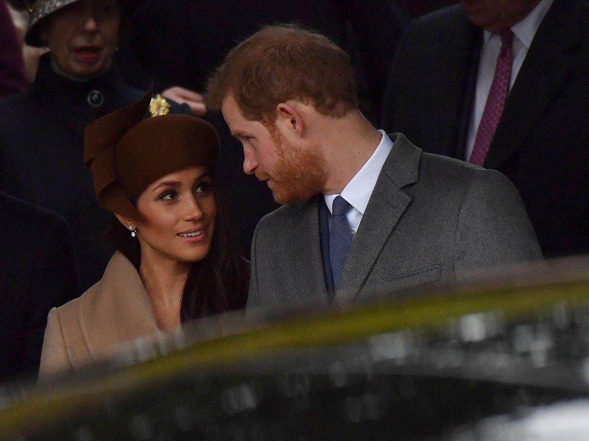 La reine Élisabeth II a accueilli Meghan aux fêtes de Noël… avant le mariage royal.