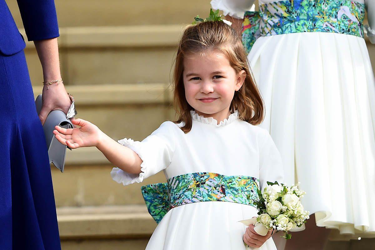 La reine Élisabeth II a ouvert la voie à la «primogéniture absolue».