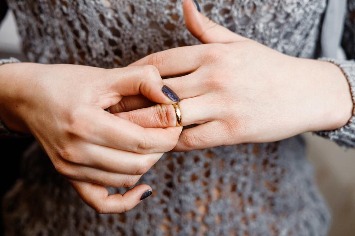Relation amoureuse : faire l'amour au moment d'une rupture n'est pas toujours une mauvaise idée.