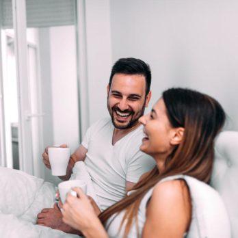 Attirance et sex-appeal: 8 choses qui font craquer les hommes!
