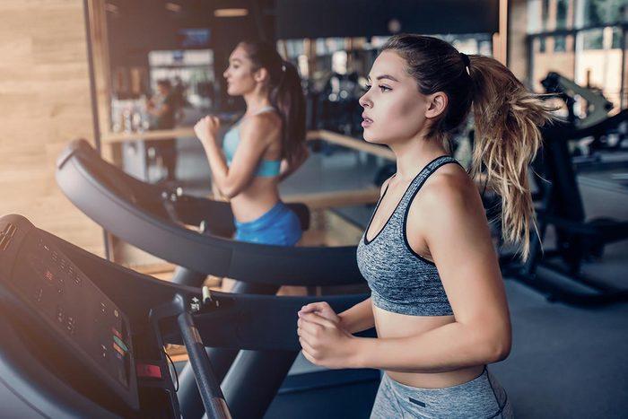 La santé du coeur dépend de l'activité physique quotidienne.