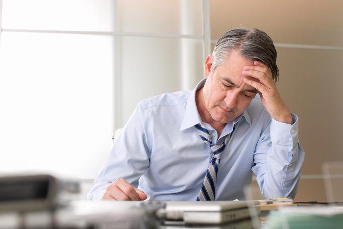 La santé du coeur dépend de la réaction au stress.
