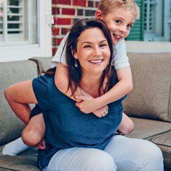 Une mère offre le corps de son fils à la science
