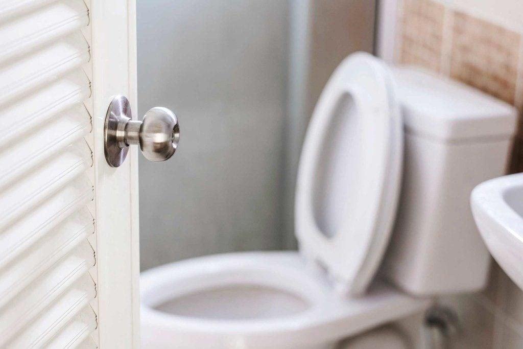 Uriner toutes les heures n'est pas normal.
