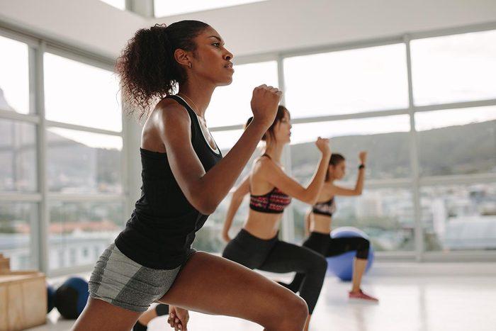Vertu du miel : il améliore les performances athlétiques.