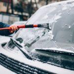 8 trucs à faire quand votre voiture tombe en panne en hiver