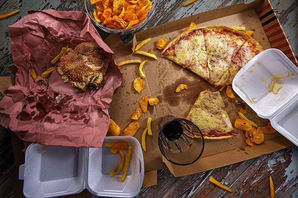 Adolescent et drogue : un changement alimentaire est un signal d'alarme.