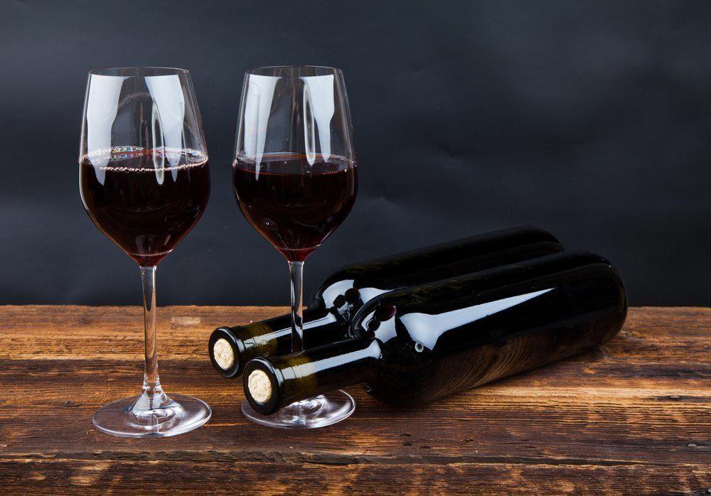 AVC : une grande consommation d'alcool est un facteur de risque.