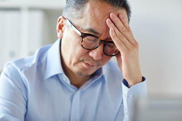AVC : les migraines avec aura sont un facteur de risque.