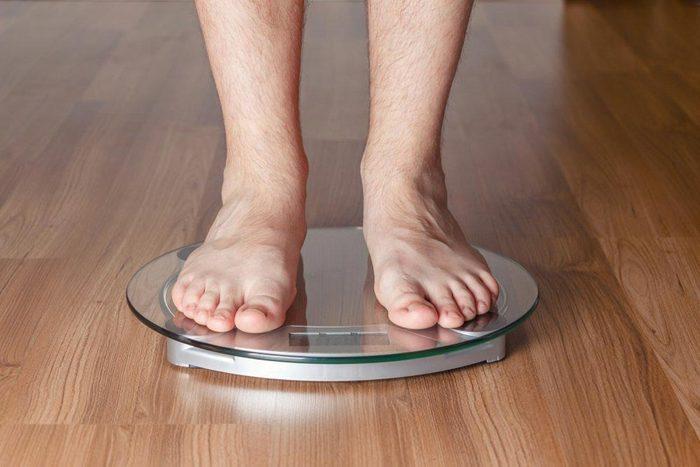 AVC : l'obésité est un facteur de risque.