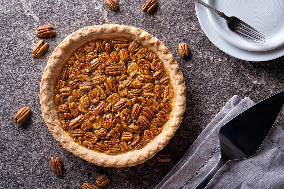 Recette de cabane à sucre : la tarte à l'érable