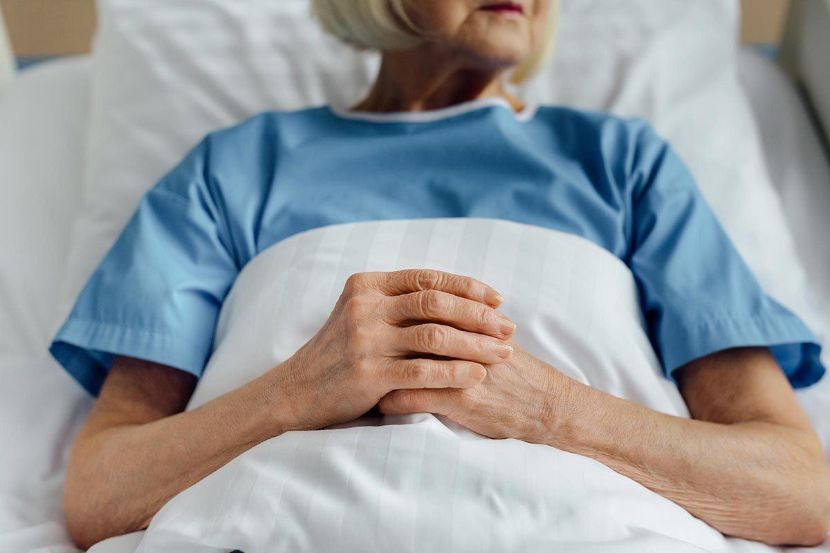 Cancer col utérus : les aînées ne sont pas épargnées.
