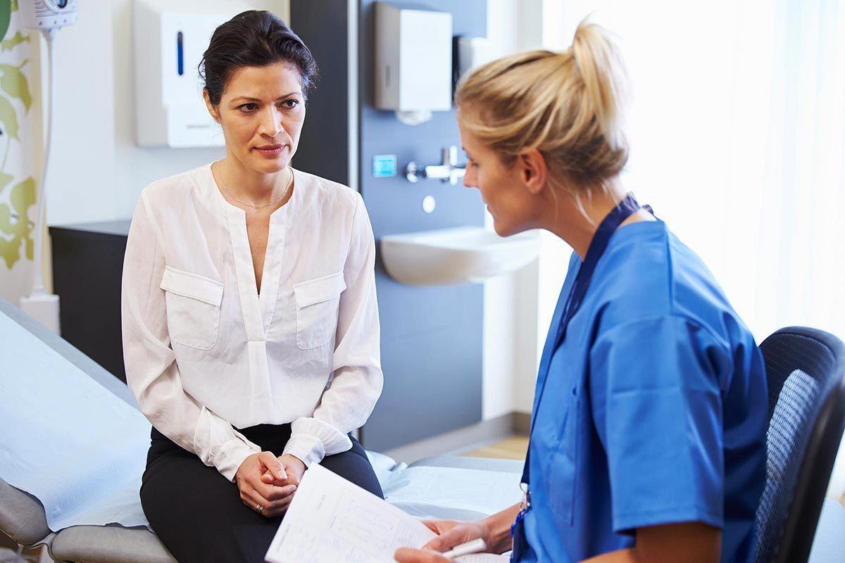 Le cancer du col de l'utérus frappe inégalement.