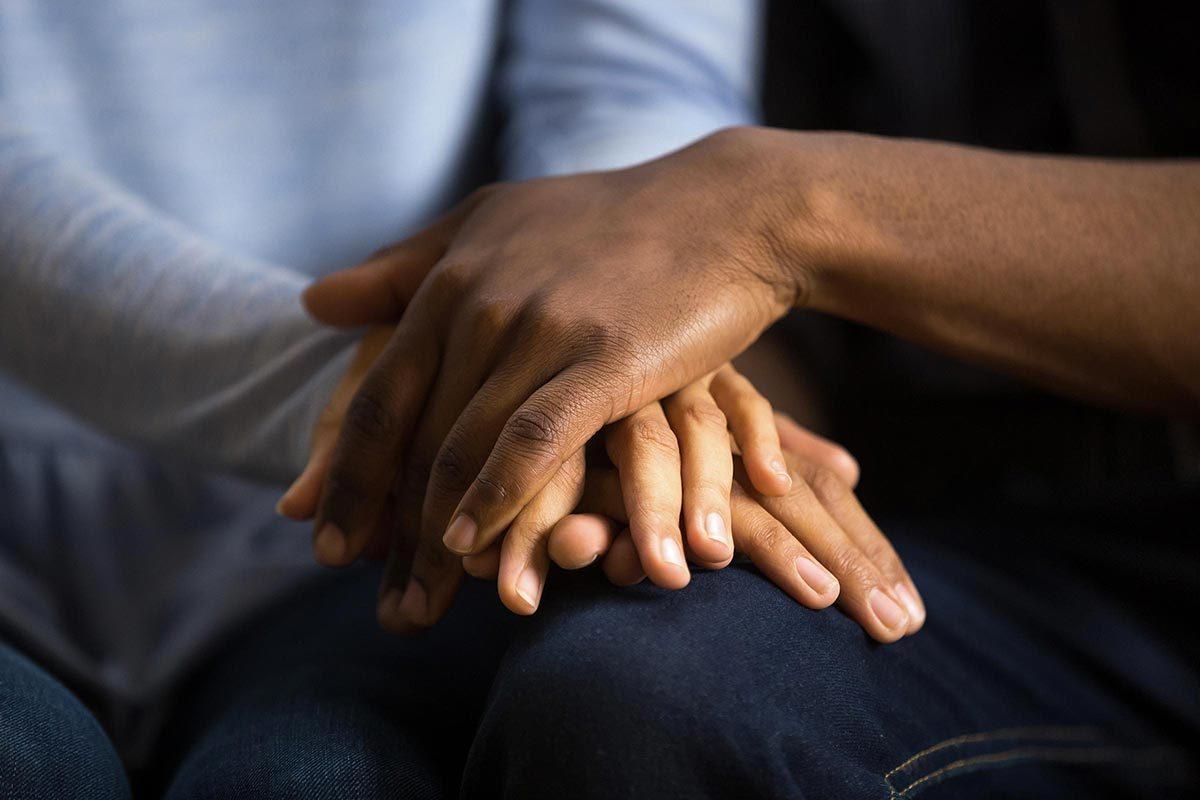 La probabilité de mourir d'un cancer du col de l'utérus est plus élevée chez les Afro-Américaines.