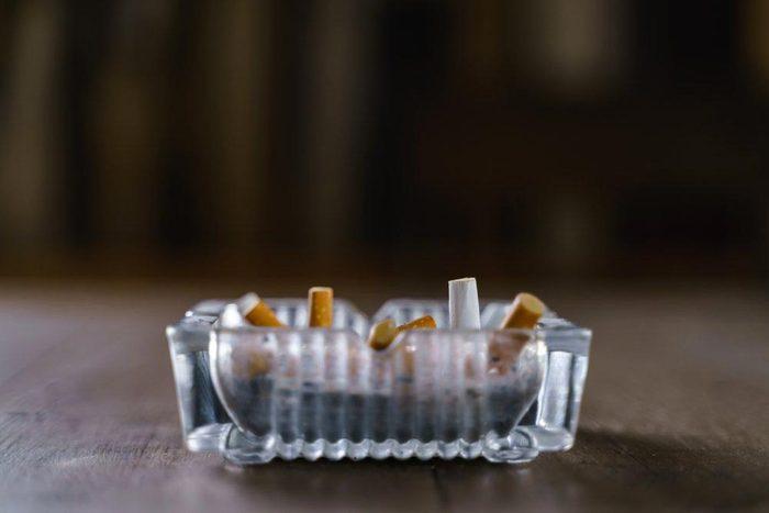Cancer col utérus : le tabagisme fait empirer la situation.