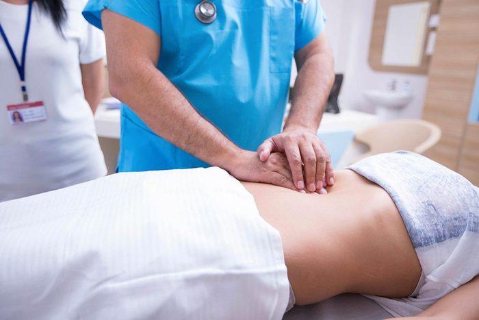 Le cancer du foie est difficile à diagnostiquer.