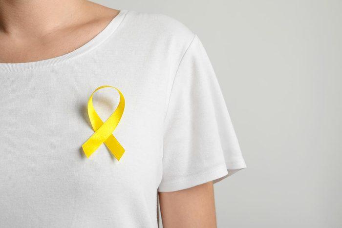 Cancer : un sarcome est une tumeur maligne des os ou du cartilage et des tissus mous.