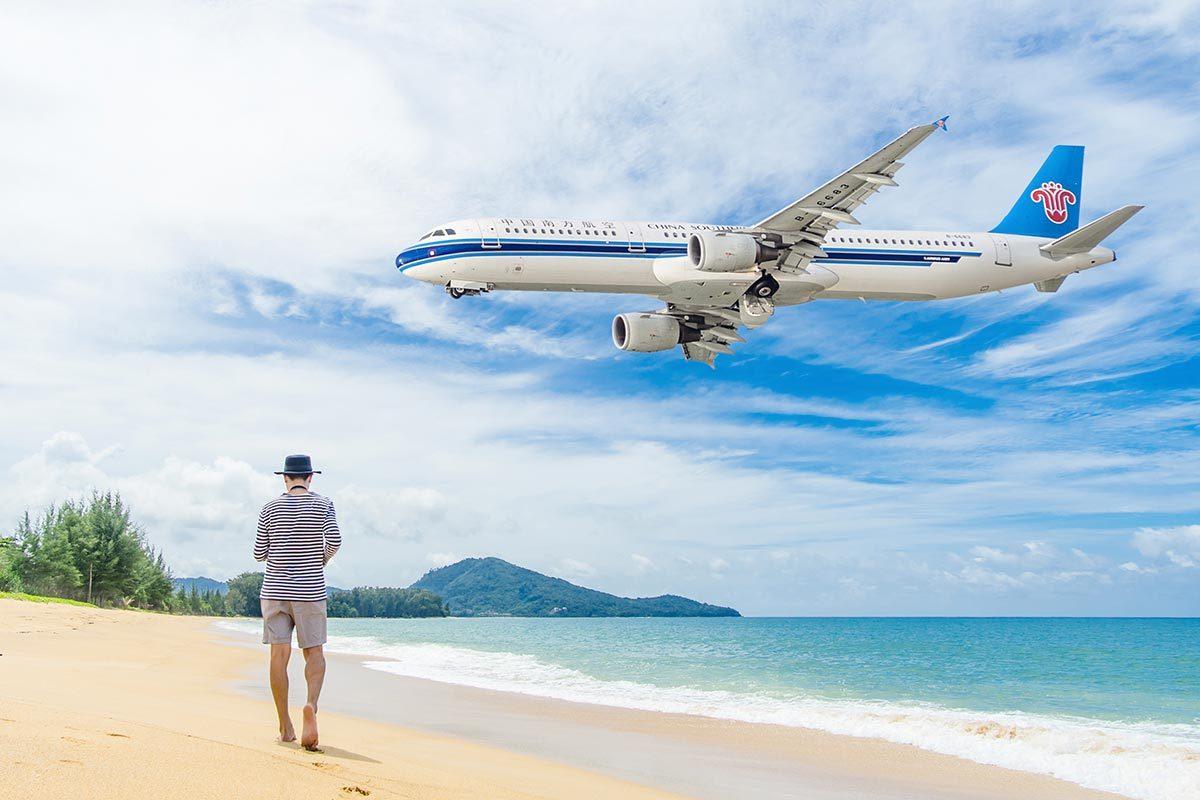 Les compagnies aériennes les plus propres au monde : China Southern Airlines