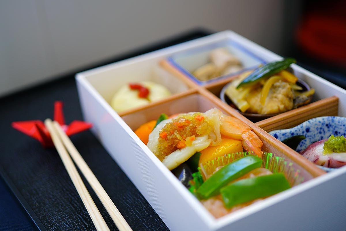 Les compagnies aériennes les plus propres au monde : Japan Airlines