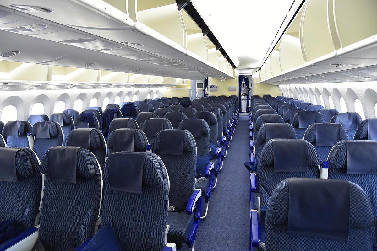 Voici les compagnies aériennes les plus propres au monde.