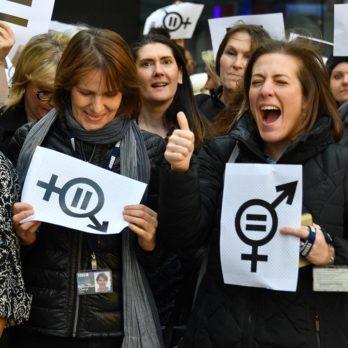 12 moments historiques qui ont changé la condition des femmes