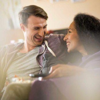 11 raisons d'avoir une confiance absolue en votre partenaire