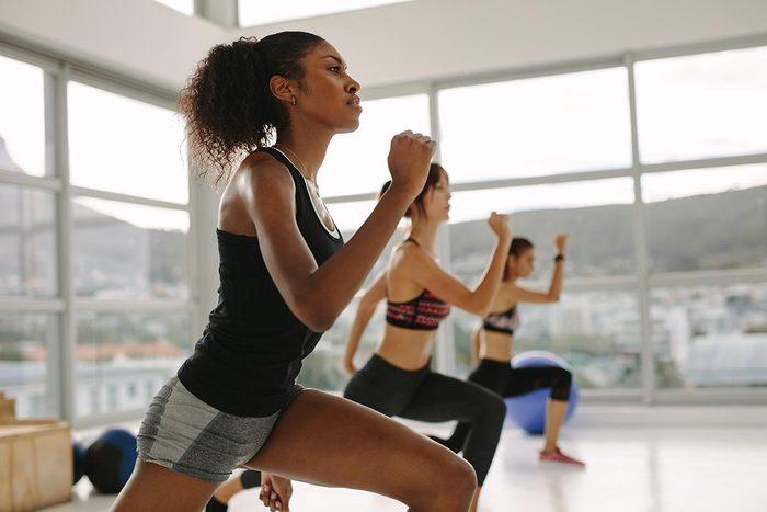 Prétexte pour ne pas courir : «Mes amis ne veulent pas pratiquer la course. De plus, s'abonner à un club est coûteux.»