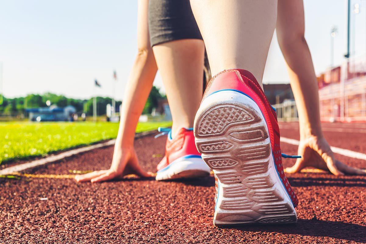 Pour courir plus souvent, cessez de vous recherchez des excuses.
