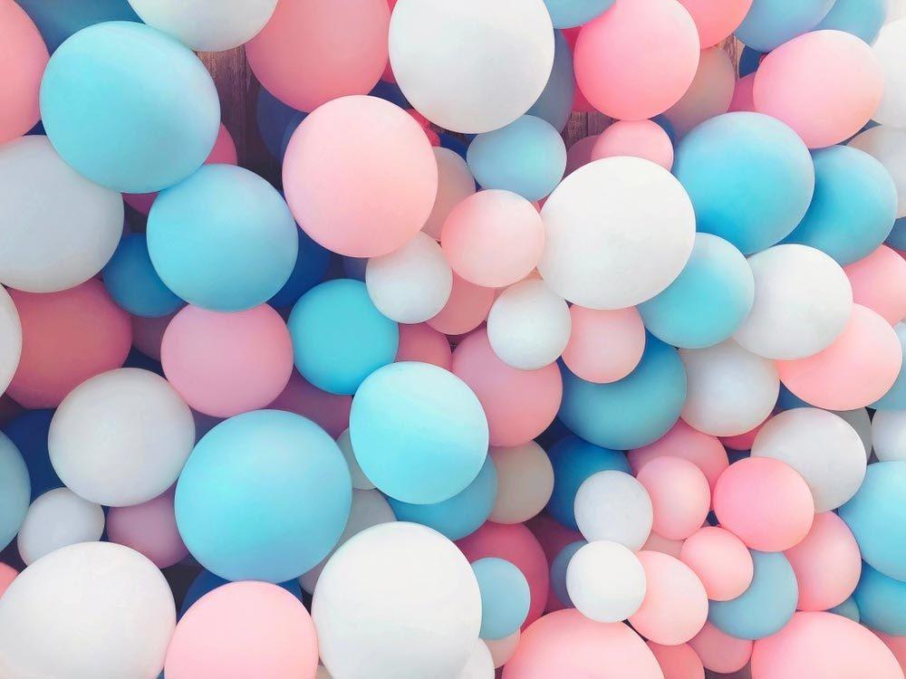 Explications : comment le bleu et le rose sont-ils devenus les couleurs des garçons et des filles?