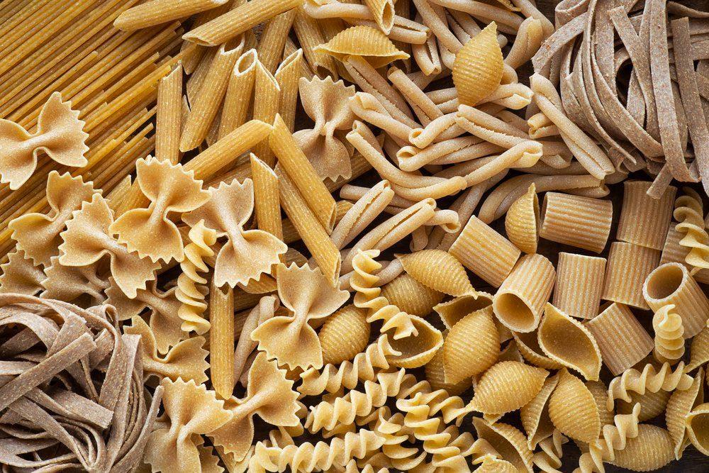 Explications : pourquoi les pâtes ont-elles tant de formes différentes?