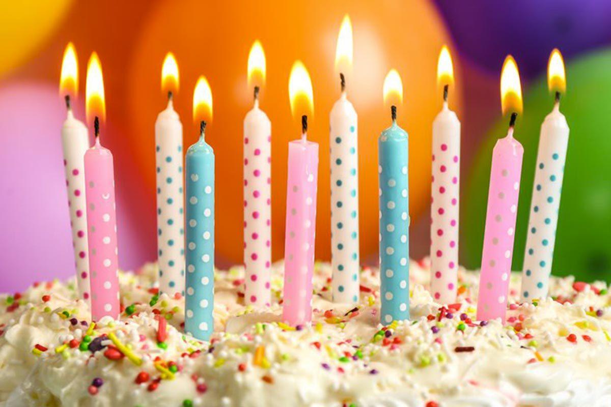 Explications : pourquoi mange-t-on du gâteau pour les anniversaires?