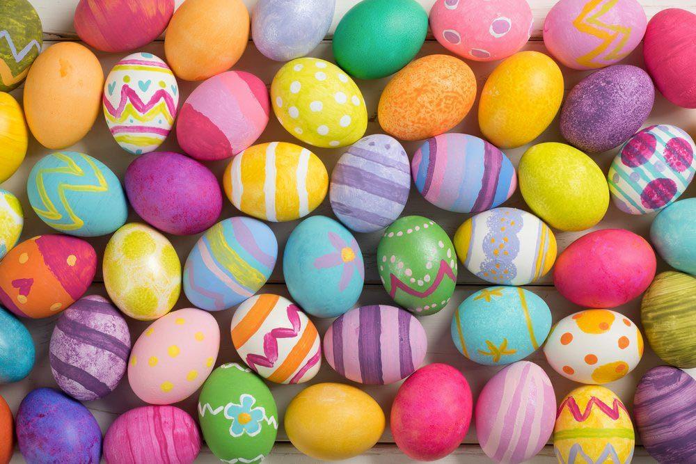 Explications : pourquoi est-ce un lapin qui apporte les œufs de Pâques?